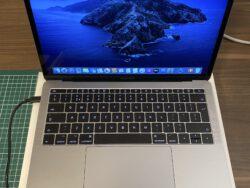 MacBook Pro 13' Retina